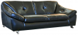 3-х местный диван «Мичиган» 3м исскуств. кожа 22 группа