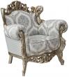 Кресло «Грация» (12), Материал: ткань, Группа ткани: 36 группа (graciya_31534-31534