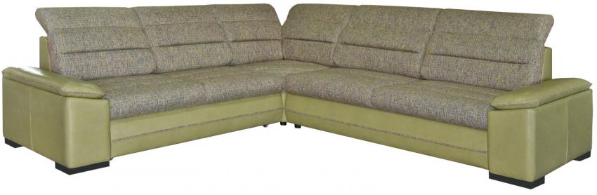 Угловой диван «Play 3 (Плэй 3)» (2мL/R903R/L), Материал: ткань, Группа ткани: 20 группа