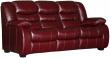 3-х местный диван «Манчестер 1» 3м: натуральная кожа 140 группа