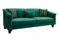 3-х местный диван Дакар 3M