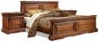 Кровать двойная «Милана» высокое изножье, Цвет: Черешня, Спальное место: 2000x1600 мм, Размер: 2187x1772x1035 мм (krovat_dvoinaya_milana_16_p294_05m_chereshnya.jpg)