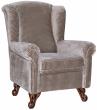 Кресло «Николь» (12), Материал: ткань, Группа ткани: 25 группа (nikol_870-869