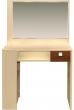 Стол туалетный «Квадро» П181.15, Цвет: Дуб Белфорд+ноче Милано