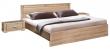Кровать двойная «Гресс», Цвет: Дуб Сонома, Спальное место: 2000x1600 мм, Размер: 2051x1620x710 мм (krovat_gress_p501_095a4c6c0814fa2.jpg)