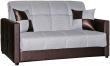 2-х местный диван «Джексон» с ящиком для белья (2м), Материал: ткань, Группа ткани: 20 группа