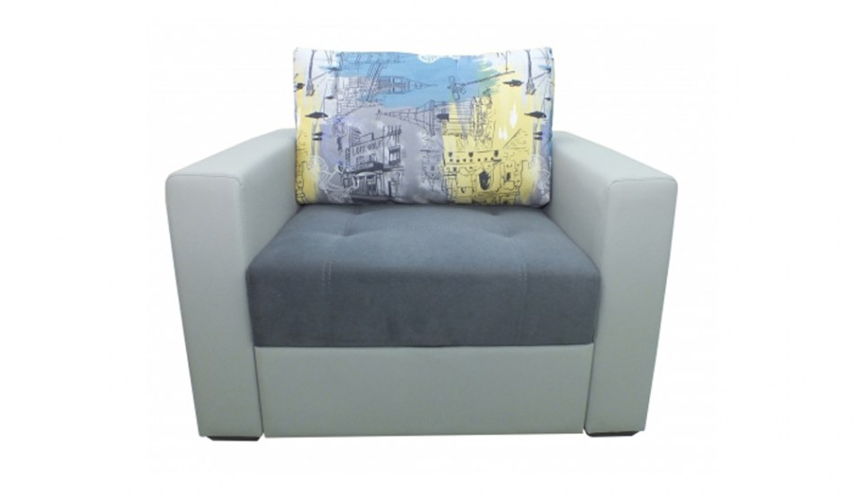Кресло-кровать Пингвин 9