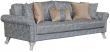 3-х местный диван «Николь» 3M:   ткани  284-30031-284_22 группа