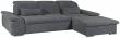 Угловой диван «Вестерн» вар 2mL.8mR: ткани_81_19 группа