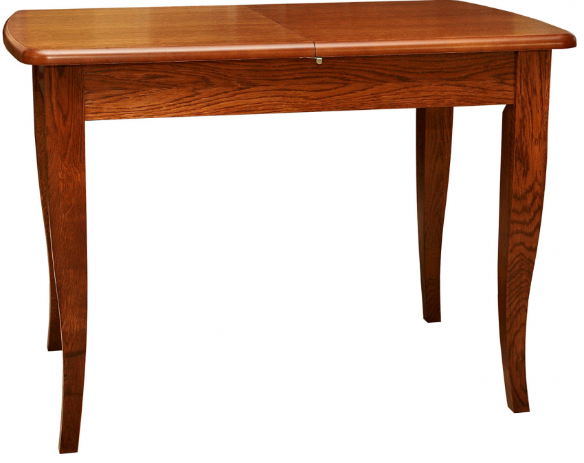 Стол обеденный «Альт 4» П285.06, Цвет: Черешня