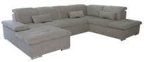 П-образный диван Вестерн