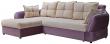 Угловой диван «Лоренцо» вар. 3mR.6mL: ткани: 30232+586 26 группа