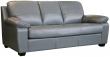 3-х местный диван «Питсбург» 3м натуральная кожа 120 группа
