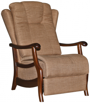Кресло-реклайнер «Панама Релакс» (1Р), Материал: ткань, Группа ткани: 20 группа