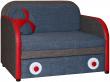 Кресло-кровать «Малыш 1» со светодиодными фонарями (1м), Материал: ткань, Группа ткани: 20 группа