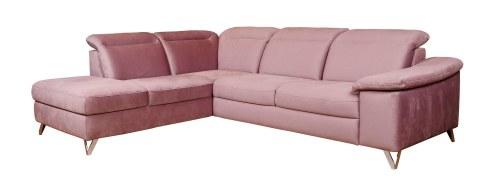 Угловой диван Альберта