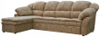 Угловой диван «Луиза 1» вариант 3mR.6mL