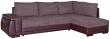 Угловой диван «Tis (Тис)» (2мL/R6R/L), Материал: ткань, Группа ткани: 19 группа