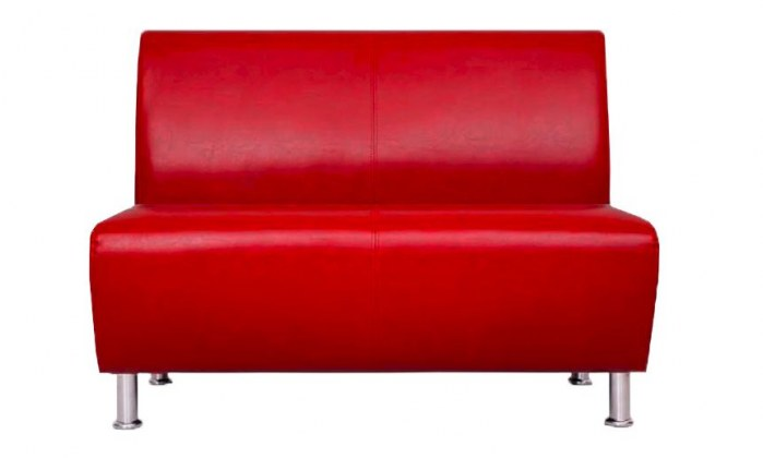 диван Руди ткань L19, металл