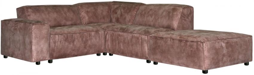 Угловой диван «Jamaica (Ямайка)» (03+10+90+13+19), Материал: ткань, Группа ткани: 22 группа
