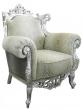 Кресло «Грация» (12), Материал: ткань, Группа ткани: 34 группа (graciya_31535-31535