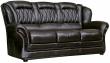 3-х местный диван «Бакарди» 3М кожа нат 2324_140 группа