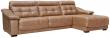 Угловой диван «Мирано» вар. 3mL.8mR: ткань 500_ 22 группа