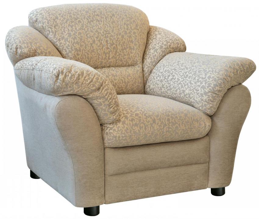 Кресло «Сенатор» (12), Материал: ткань, Группа ткани: 24 группа