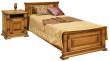 Кровать одинарная «Верди Люкс» с высоким изножьем, Цвет: Дуб рустикаль с патинированием, Спальное место: 2000x800 мм, Размер: 2187x974x851 мм (krovat_odinarnaya_verdi_8_p095_04m_dub_rustikal_patinir_2.jpg)
