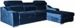 Угловой диван Сафари:  вар.2mL.6mR_30118_19gr.