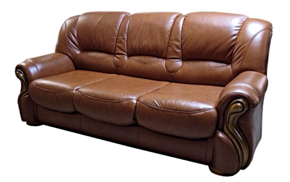 3-х местный диван Бостон ММ-214-03Р