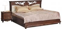 Кровать Алези с подъёмным механизмом