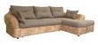 Угловой диван «Лоренцо» вар. 3mL.6mR: ткани:20 группа