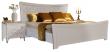 Кровать двойная «Флориана» П483.05, Материал: ДСП ламинированная, Цвет: Шампань (krovat_floriana_483_05_shampan.jpg)