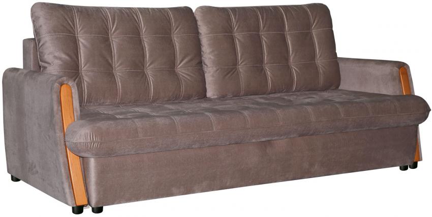 3-х местный диван «Персей» (3м) ткань 19 группа