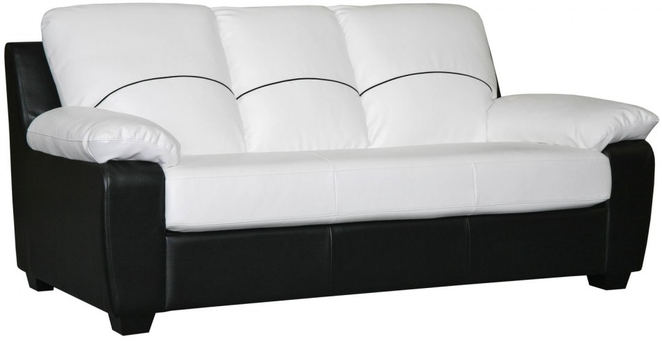 3-х местный диван «Питсбург» 32 кожзам 19 группа