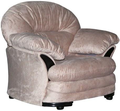 Кресло «Йорк» (12), Материал: ткань, Группа ткани: 20 группа