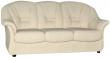 3-х местный диван «Омега» 3м, кожа нат 10501_ 120 группа