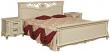 Кровать двойная «Алези» с высоким изножьем, Цвет: Слоновая кость с золочением, Спальное место: 2000x1600 мм, Размер: 2150x1852x1045 мм (krovat_dvoinaya_alezi_16_p349_16_slon_kost.jpg)