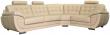 Угловой диван «Редфорд»вар. 3mL.90.1R: натуральная кожа_1065_120 группа