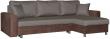 Угловой диван «Олимп 5» вар 2mL.6мR: ткани: : 18 группа