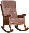 Кресло-качалка «Панама» (12), Материал: ткань, Группа ткани: 21 группа