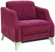 Кресло «Уно» (12), Материал: ткань, Группа ткани: 26 группа
