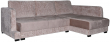 Угловой диван «Коби» (2мL/R6мR/L), Материал: ткань, Группа ткани: 19 группа