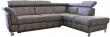 Угловой диван «Клео»  вар.2mL.5mR:  ткань: 175_24 группа