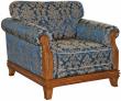 Кресло «Империал» (12), Материал: ткань, Группа ткани: 25 группа (imperial_30003-30003