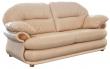 3-х местный диван «Орлеан» (3м) натуральная кожа 140 группа