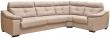 Угловой диван «Барселона» вар 3mR.90.1L: натуральная кожа 3340_ 120 группа
