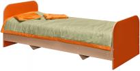 Кровать одинарная Милый Беби