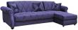 Угловой диван «Палермо» вар. 3mL.8mR: ткань 587_23 группа